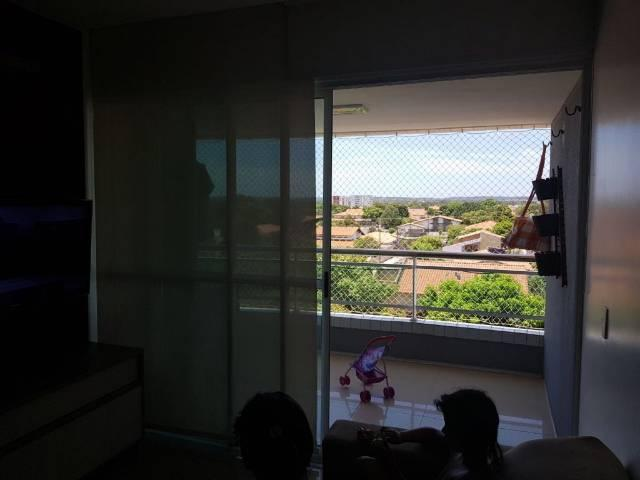 Edf Maria Luiza no Horto com 3 suítes 80m² piso porcelanato 2 vagas na garagem financia - Foto 3