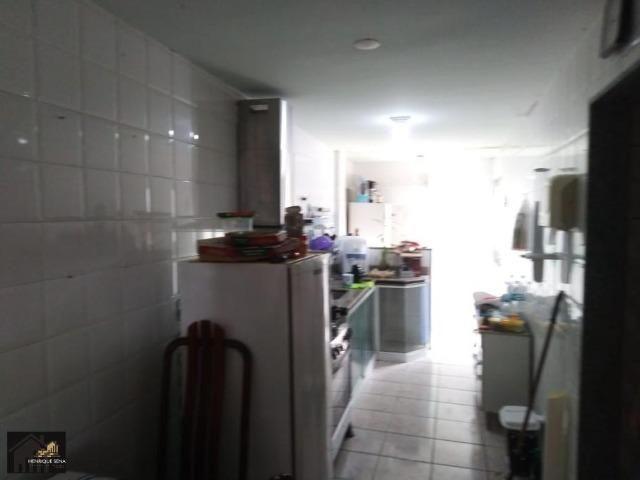 Ótima Localização, Casa Colonial Mobiliada no Balneário Santa Maria, S P A - RJ - Foto 6