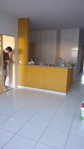 AGIO 2 QTS suíte - Bairro Nova Olinda - prestação R$ 545,00 - Foto 2