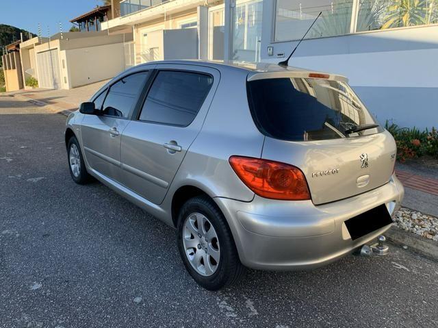 LINDO Peugeot 307 1.6 ano 2008 único dono - Foto 3