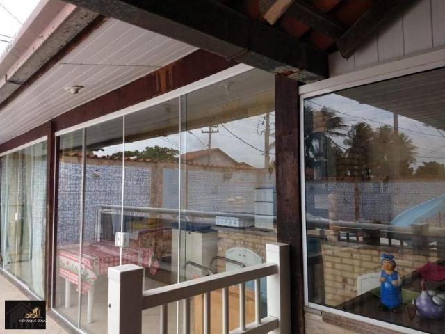 Ótima Localização, Casa Colonial Mobiliada no Balneário Santa Maria, S P A - RJ - Foto 17