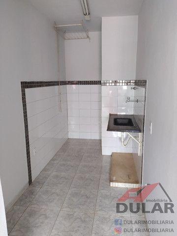 Aluga-se Apartamentos na QR 204 Conjunto 12 Lote 15 Samambaia Norte/DF - Foto 8