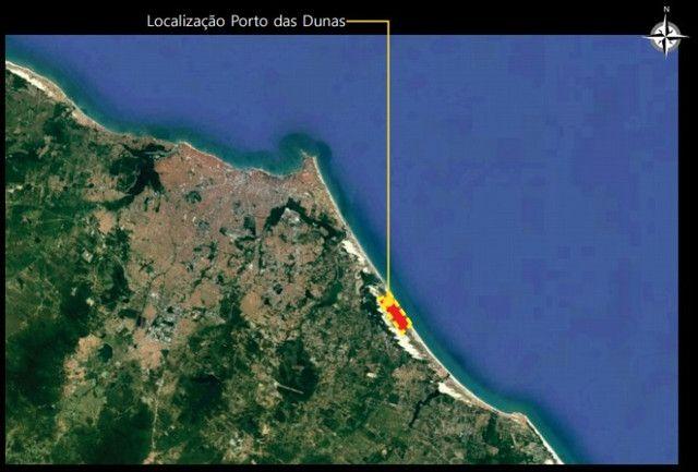 Lançamento de Apto de alto padrão no Porto das Dunas com 4 suítes - Foto 4