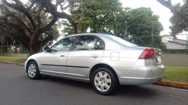 Civic 2001 Automático  - Foto 3