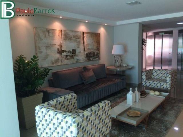 Excelente Apartamento mobiliado para Alugar Centro Petrolina - Foto 5