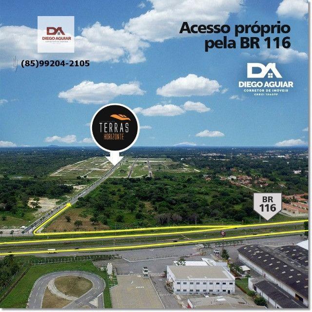 Lotes Terras Horizonte(Financiamento sem burocracia)@$ - Foto 14