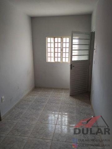 Aluga-se Apartamentos na QR 204 Conjunto 12 Lote 15 Samambaia Norte/DF - Foto 6