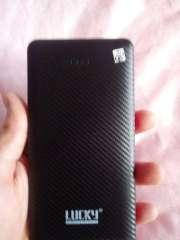 Bateria de celular Lucky Amozonia Lu-538 - Foto 3