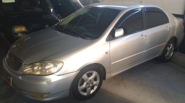 Corolla XEI 2006 - Foto 2