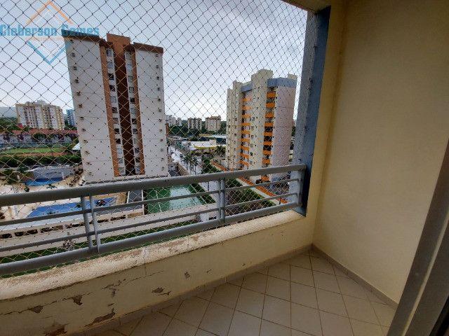 Apartamento de 1 quarto mobiliado Por R$ 110 mil - Foto 11