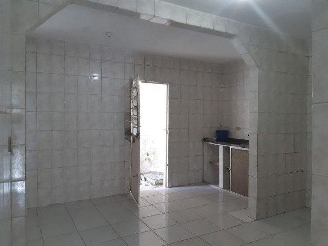 Casa Com Cobertura 3 Qtos, 3 Vagas Na Ur:02 ibura - Foto 8