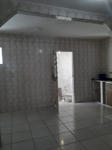 Casa Com Cobertura 3 Qtos, 3 Vagas Na Ur:02 ibura - Foto 13