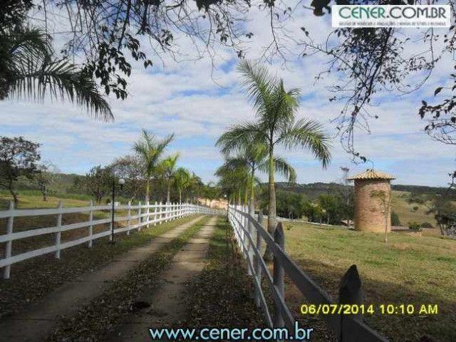 1560/Maravilhosa fazenda de 220 ha com linda sede - ac imóveis em BH - Foto 19