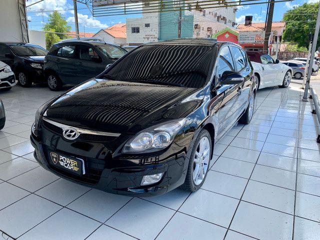 Hyundai i30 2011 aut com teto impecável - Foto 4