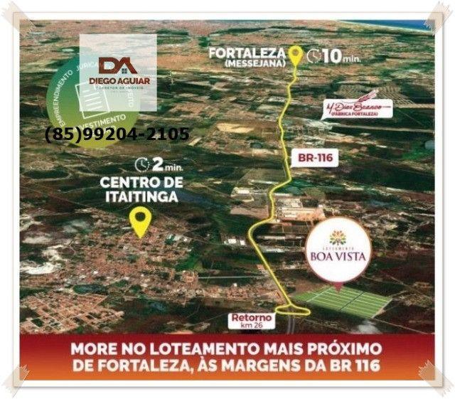 Loteamento Boa Vista (As margens da BR-116)#@! - Foto 12