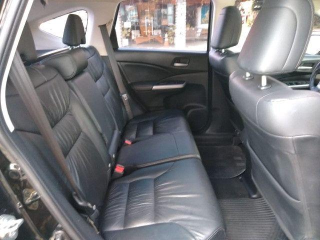 Honda CR-V EXL 2.0 - Foto 6