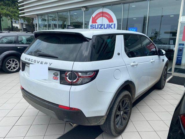 Discovery Sport SE * 2019 * Revisado * 27.000 km´s * Garantia de Fábrica - Foto 4