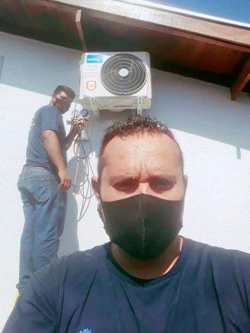 instalação de ar condicionado Split em Promoção ! agende via whats 99307.0188