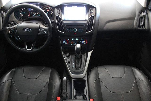 Ford Focus Se Plus2.0 Hatch Automático - Impecável - Foto 7