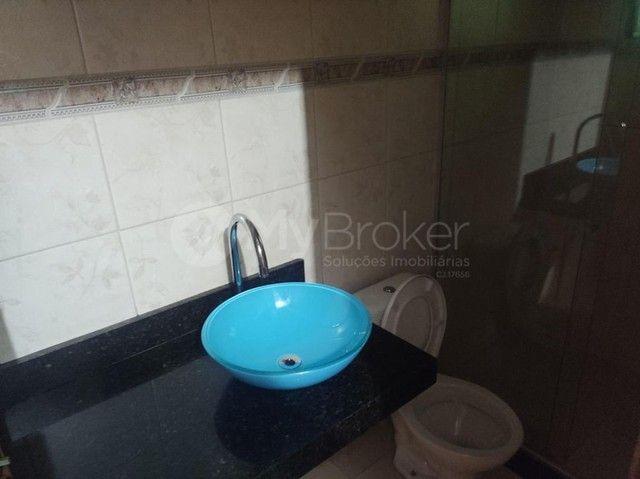 Casa com 3 quartos - Bairro Conjunto Residencial Aruanã III em Goiânia - Foto 16