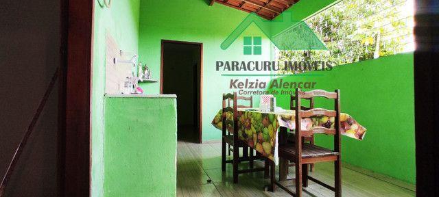 Agradável casa com área verde no São Pedro - Paracuru - Foto 13