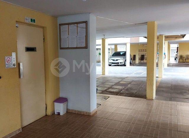 Apartamento com 2 quartos no Edifício Tucuruí - Bairro Setor Leste Vila Nova em Goiânia - Foto 11