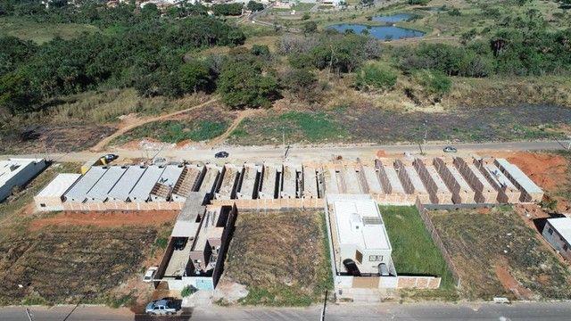 Casa com 2 quartos - Bairro Jardim do Lago em Senador Canedo - Foto 3