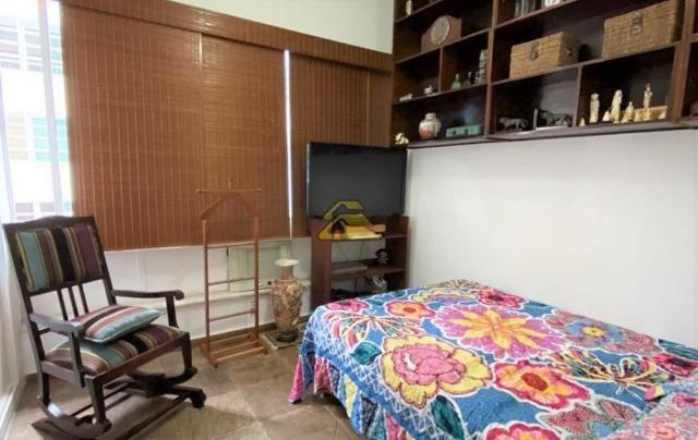 Apartamento à venda com 3 dormitórios em Leblon, Rio de janeiro cod:SCVL3268 - Foto 9