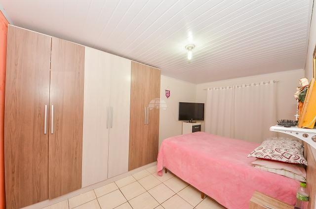 Casa à venda com 3 dormitórios em Alto boqueirão, Curitiba cod:934237 - Foto 8