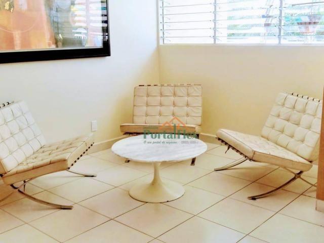 Apartamento com 2 dormitórios à venda, 62 m² por R$ 240.000,00 - Valparaíso - Serra/ES - Foto 5