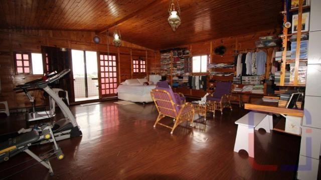Casa com 3 dormitórios à venda, 400 m² por R$ 500.000,00 - Expedicionários - João Pessoa/P - Foto 2