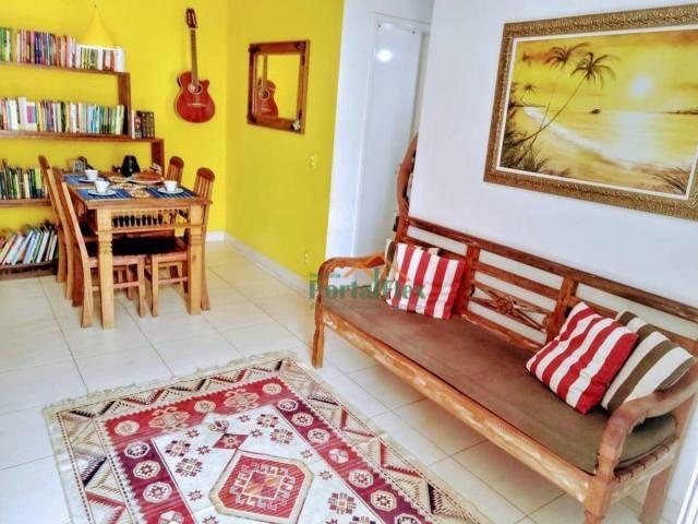 Apartamento com 2 dormitórios à venda, 62 m² por R$ 240.000,00 - Valparaíso - Serra/ES - Foto 7