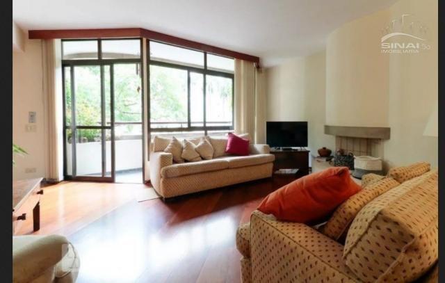 Apartamento à venda com 3 dormitórios em Paraíso, São paulo cod:117323 - Foto 17