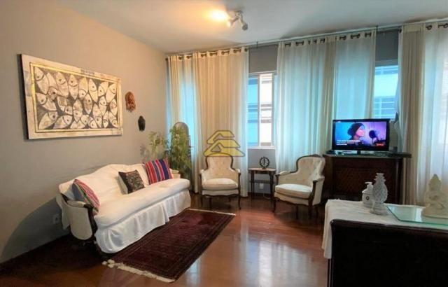 Apartamento à venda com 3 dormitórios em Leblon, Rio de janeiro cod:SCVL3268 - Foto 6