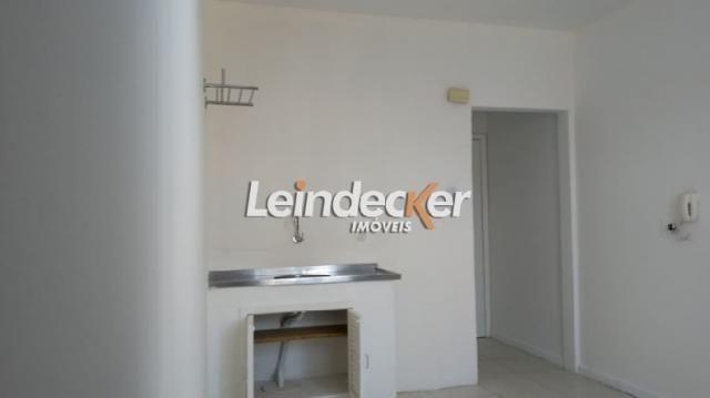 Apartamento para alugar com 1 dormitórios em Cidade baixa, Porto alegre cod:20197 - Foto 2