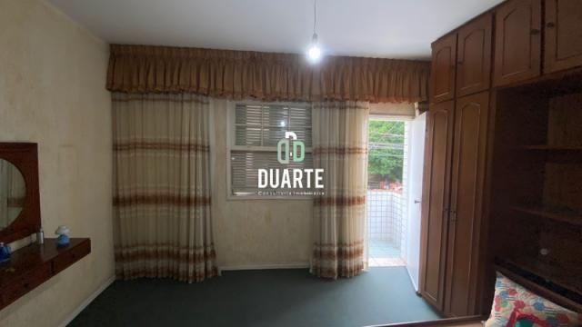 Vendo apartamento 1o. andar, frente, varanda, escada, 76m2 úteis, Campo Grande, Santos, SP - Foto 4