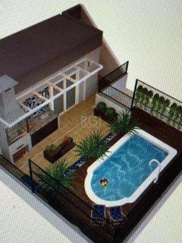 Apartamento à venda com 2 dormitórios em Chácara das pedras, Porto alegre cod:CA4752 - Foto 3