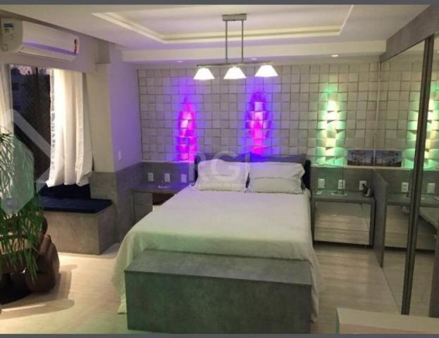 Apartamento à venda com 2 dormitórios em Chácara das pedras, Porto alegre cod:CA4752 - Foto 2