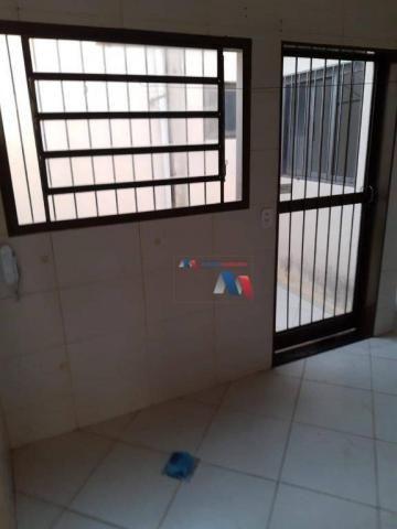 Edícula com 1 dormitório para alugar, 30 m² por R$ 800,00/mês - Vila Maceno - São José do  - Foto 18