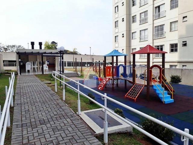 Apartamento 03 quartos (01 suíte) no Campo Comprido, Curitiba - Foto 6