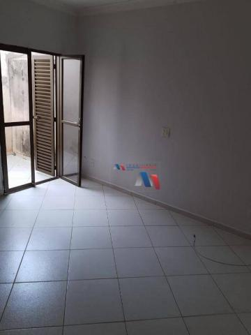 Edícula com 1 dormitório para alugar, 30 m² por R$ 800,00/mês - Vila Maceno - São José do  - Foto 11
