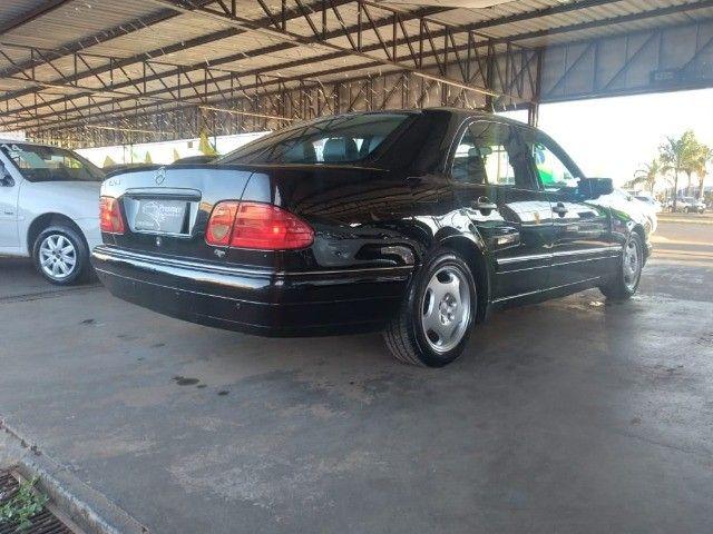 Mercedes-Benz 320 2.0 (Automática) 1998 - Foto 8