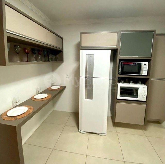 Apartamento com 3 quartos no Portal do Praia - Bairro Tubalina em Uberlândia - Foto 8