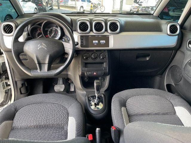 Aircross 1.6 Live Automático 2017 Muito Nova Segundo Dono - Foto 9