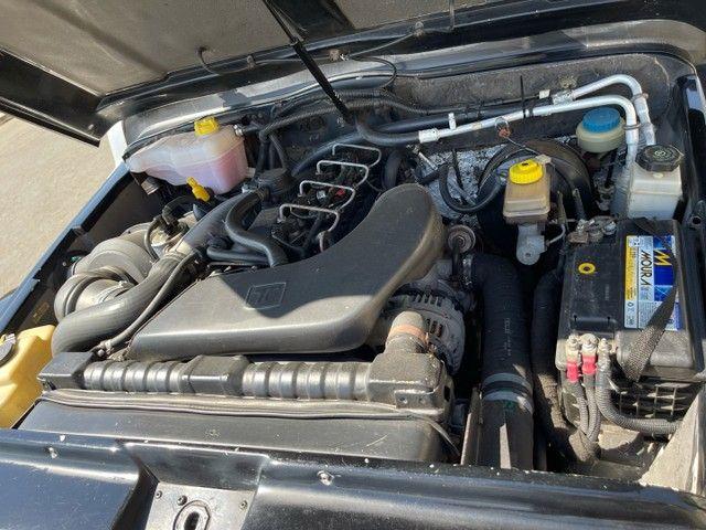 Troller 3.0 Turbo diesel 4x4 ano 2009 / Conservado original aceito trocas financio 60x - Foto 16