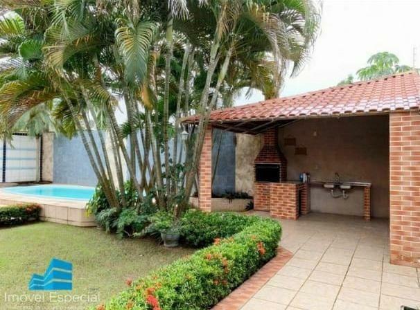 Casa no Conj. Águas Claras c/ piscina a vista ou PARCELADO.  - Foto 19