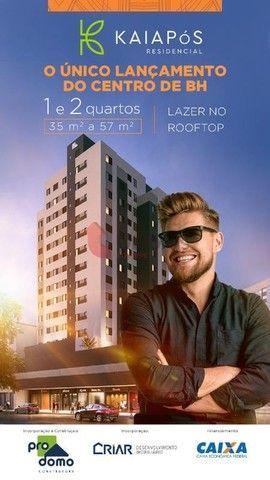 Apartamento à venda, 1 quarto, Centro - Belo Horizonte/MG - Foto 20