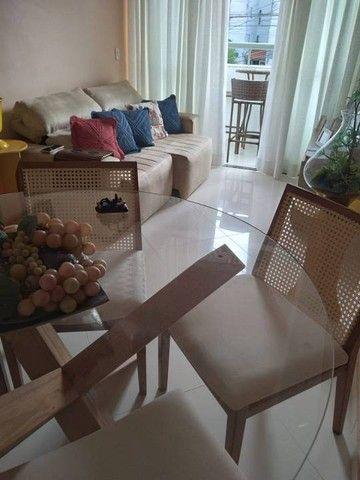 Apartamento para venda com 2 quartos em Abrantes - Camaçari-Ba - Foto 2