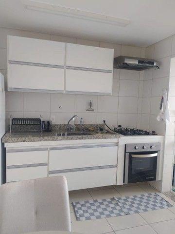 Apartamento com 2 quartos no K Apartments - Bairro Setor Oeste em Goiânia - Foto 3