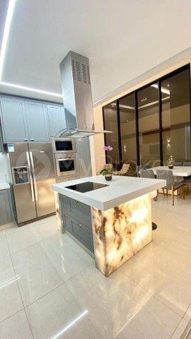 Casa em condomínio com 4 quartos no Condomínio Portal do Sol Green - Bairro Portal do Sol - Foto 4